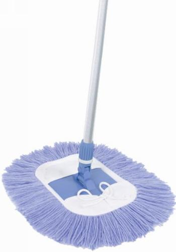 Brooms And Dust Control